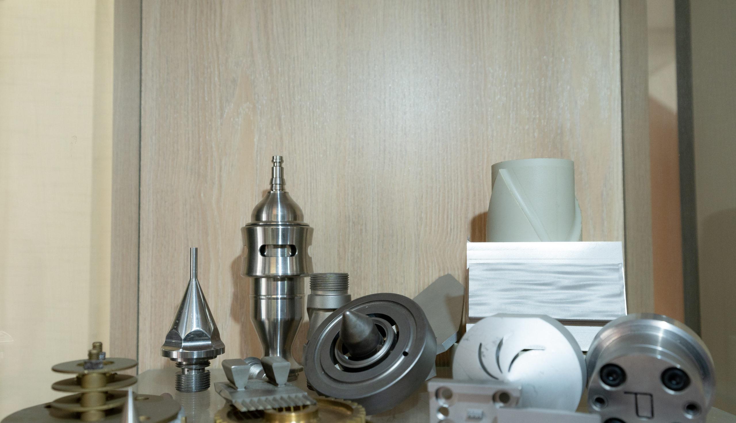 Concept Outillages plastic extrusion