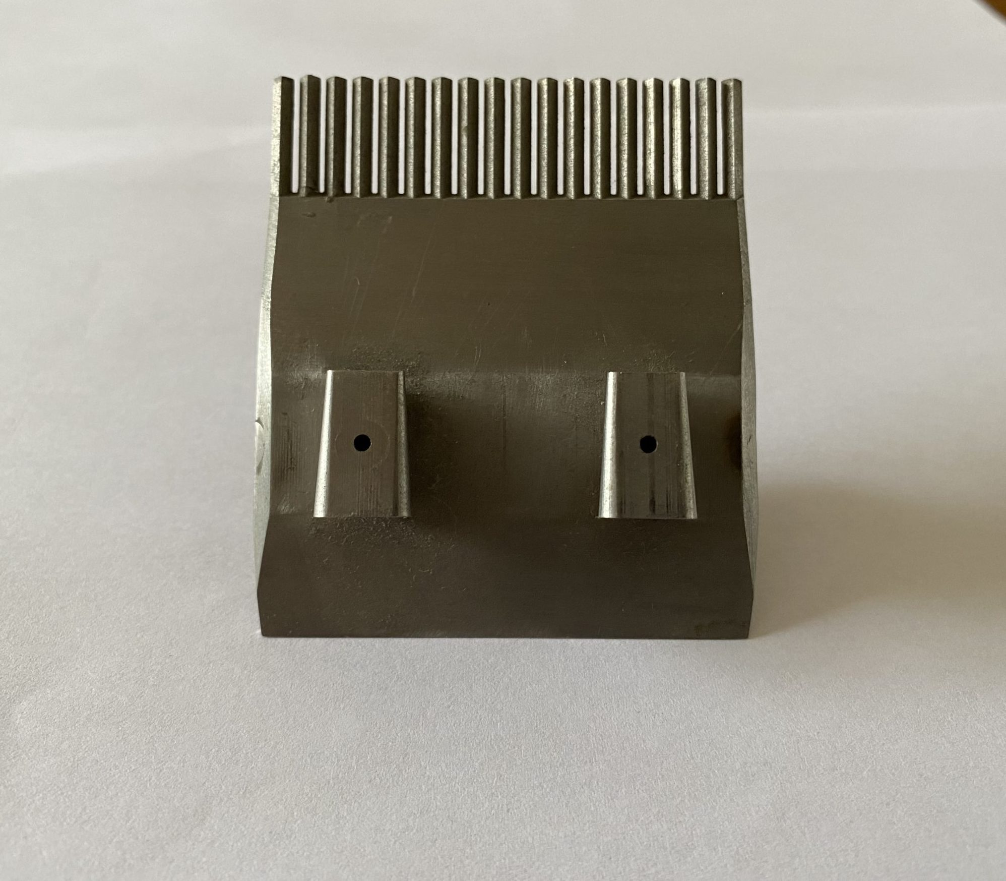 Tooling for extrusion