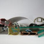 Concept Outillages plastic profils